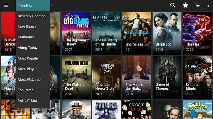 Download Cyberflix TV APK Latest Version for Android